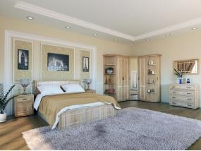 Спальный гарнитур Бруно
