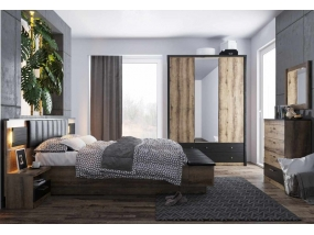 Спальный гарнитур Джаггер