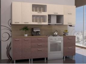 Кухонный гарнитур Модерн