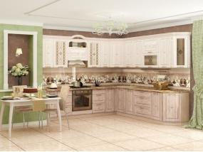 Кухонный гарнитур Шарлотта