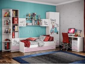 Детская мебель Вега Fashion-1