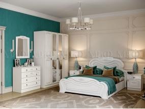 Спальный гарнитур Александрина