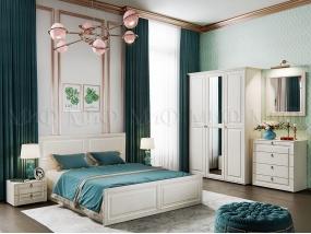 Спальный гарнитур Престиж-1