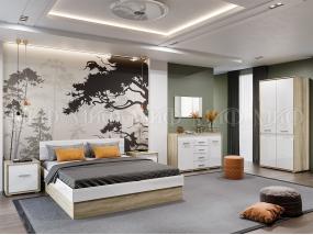 Спальный гарнитур Фортуна