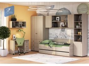 Детская мебель Мийа-3А
