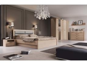 Спальный гарнитур Элана (бодега белая)