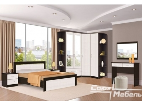 Спальный гарнитур Токио (вудлайн)