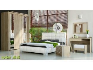 Модульная спальня МК-44