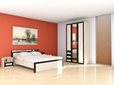 Спальный гарнитур Аврора