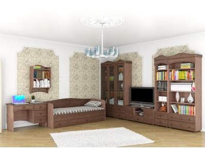Молодежная мебель Онега