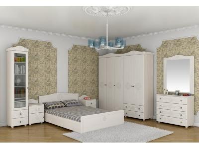 Спальный гарнитур Онега