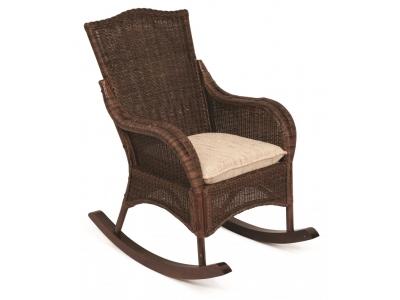 Кресло-качалка «Бали» (Bali) + подушка