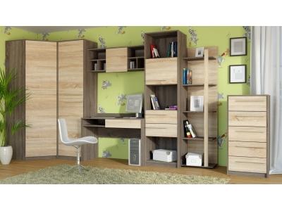 Комплект мебели № 3 (МДК 4.11)