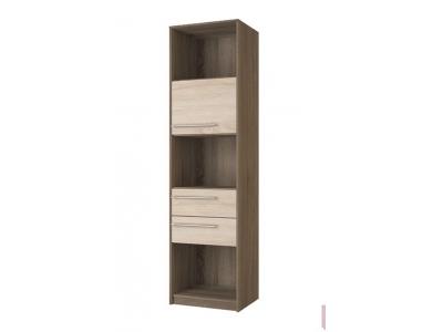 Шкаф для книг 99 (МДК 4.11)