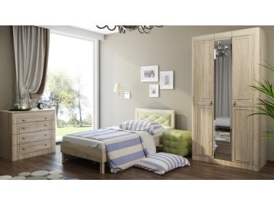 Комплект мебели № 3 (МДК 4.12)