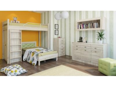Комплект мебели № 4 (МДК 4.12)
