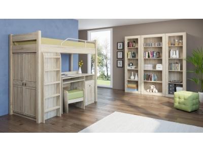 Комплект мебели № 5 (МДК 4.12)