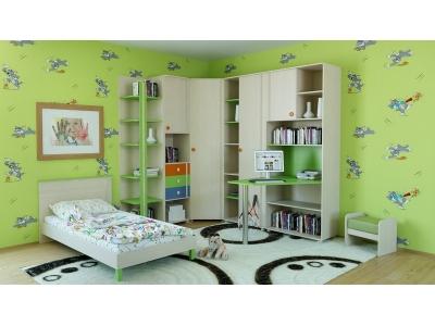 Комплект мебели МДК 4.13, набор 2