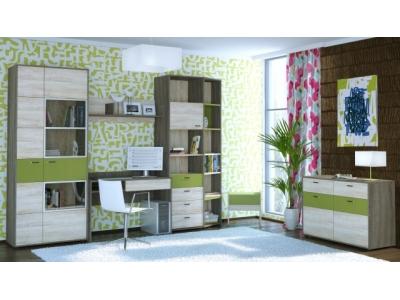 Комплект мебели МДК 4.14, набор № 1