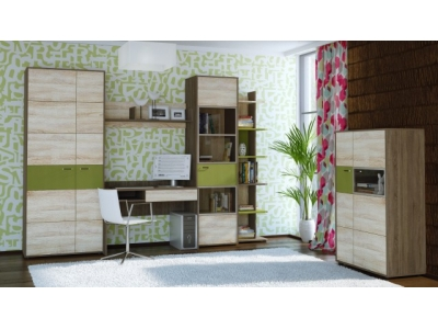 Комплект мебели МДК 4.14, набор № 2