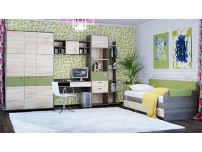 Комплект мебели МДК 4.14, набор № 3