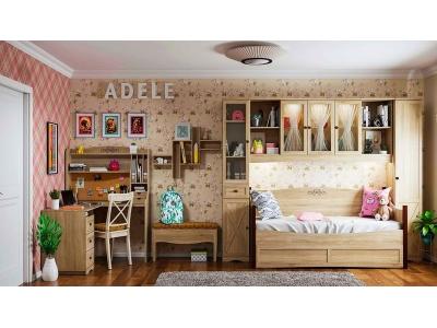 Детская мебель Adele