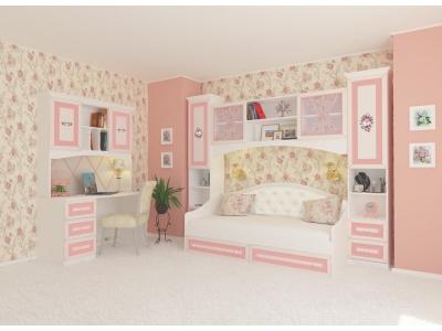 """Детская мебель Алиса от компании """"Мебельсон"""""""