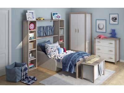 Молодежная мебель Bartolo