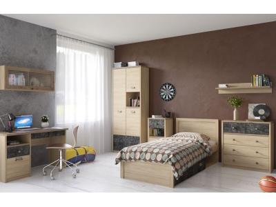 Молодежная мебель Дизель