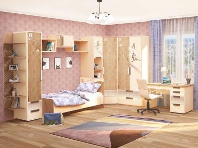 Молодежная комната Фристайл