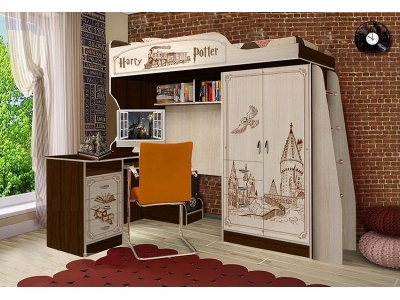 Детская мебель Гарри Поттер