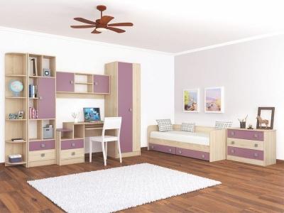 Детская мебель Колибри Виола