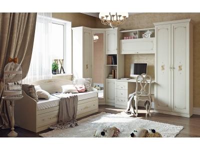 Набор мебели для детской комнаты Лючия ГН-235.103