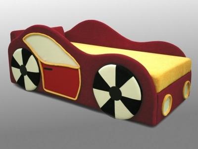 Кровать-машина Луноход