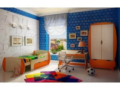 Детская мебель Вырастайка