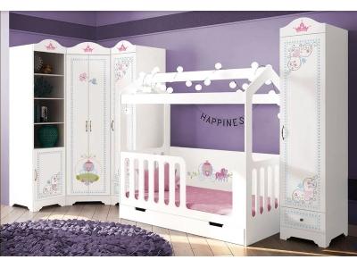 Детская мебель Синдерелла (Cinderella)
