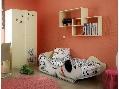 Детская мебель Далматинец (композиция 13)