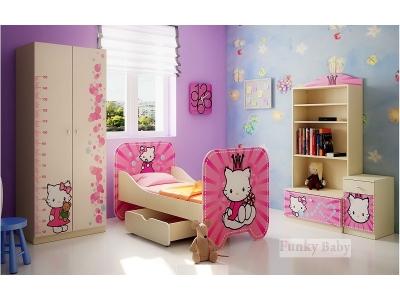 Детская мебель Фанки Бэби