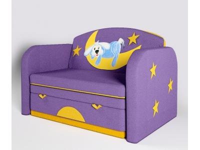 Выкатной диван Зайка