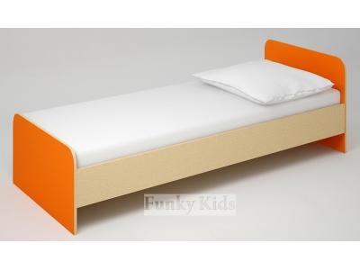 Кровать низкая 13/23ФМ Фанки Кидз