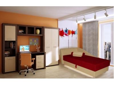 Мебель для детей Фанки Тайм (композиция №7)