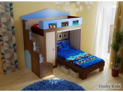 Набор мебели Фанки 11004-1