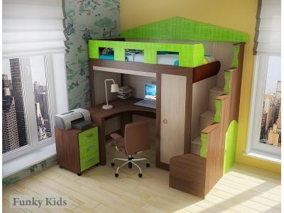 Набор мебели Фанки 11004
