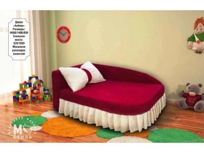 Детский диван Аленка