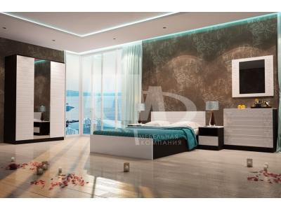 Спальный гарнитур Афина