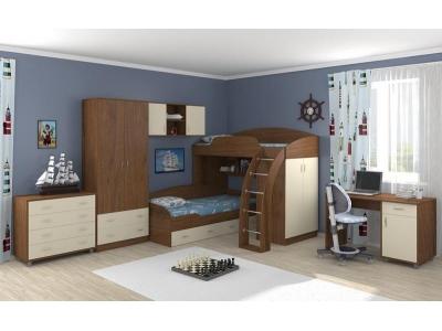 Детская мебель Соня