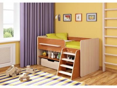 Детская кровать Легенда 6