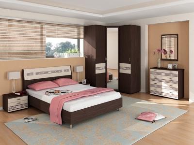 Спальный гарнитур Ривьера