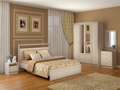 Спальный гарнитур Брайтон