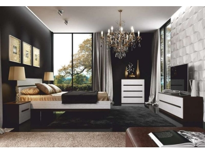 Спальный гарнитур Виго